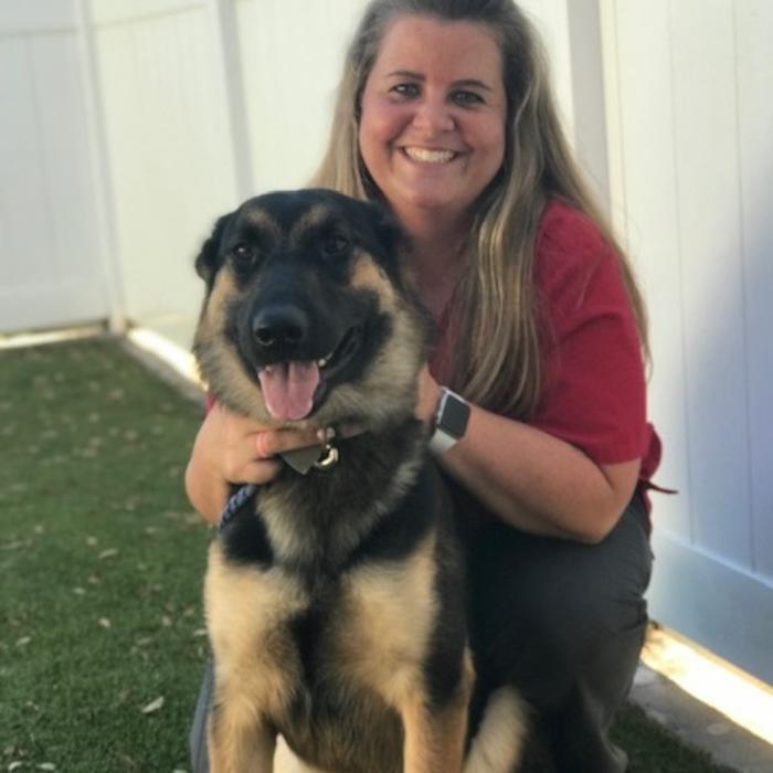 Dawn<br>Veterinary Nurse  photo